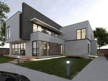 Vasilescu House