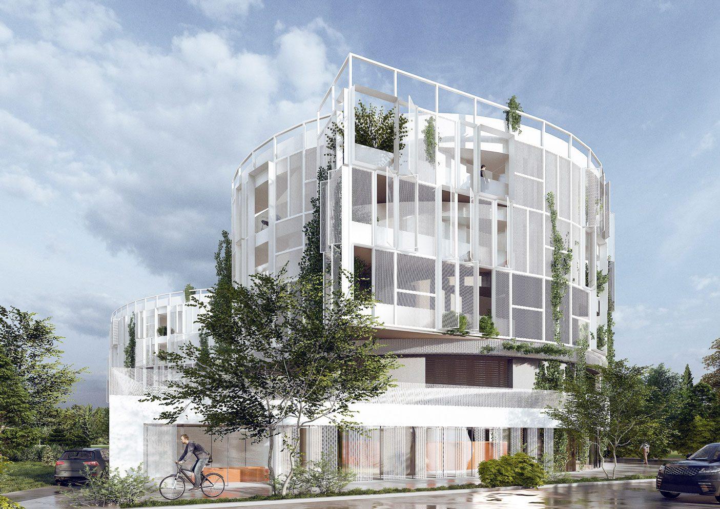 Green Aparthotel